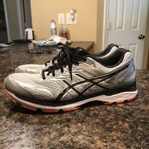ASICS GT 2000 5 Size 14 Men's